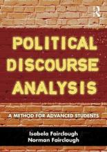 Political Discourse Analysis