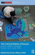 The Cultural Politics of Europe
