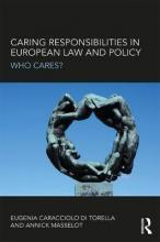 Caring Responsibilities in European Law and Policy