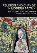 Religion and Change in Modern Britain