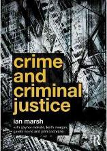 Crime and Criminal Justice