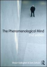The Phenomenological Mind