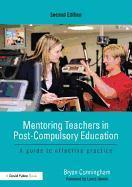 Mentoring Teachers in Post-Compulsory Education