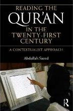 Reading the Qur'an in the Twenty-First Century