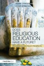 Does Religious Education Have a Future?