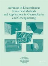 Advances in Discontinuous Numerical Methods and Applications in Geomechanics and Geoengineering
