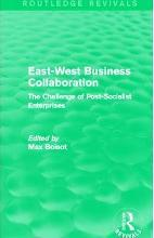 East-West Business Collaboration