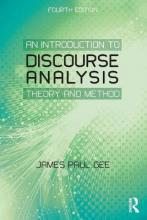 An Introduction to Discourse Analysis