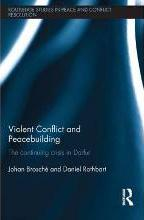 Violent Conflict and Peacebuilding
