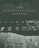 The Gentrification Debates