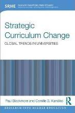 Strategic Curriculum Change in Universities