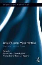 Sites of Popular Music Heritage