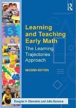 Learning and Teaching Early Math