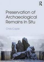Preservation of Archaeological Remains in-Situ