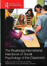 The Routledge International Handbook of Social Psychology of the Classroom