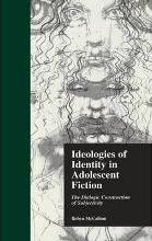 Ideologies of Identity in Adolescent Fiction