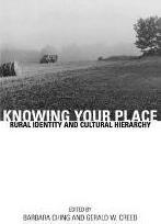 Knowing Your Place