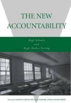 The New Accountability