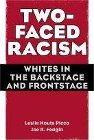 Two-faced Racism