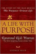 A Life with Purpose