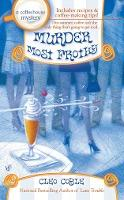 Murder Most Frothy: A Coffeehouse Mystery Book 4