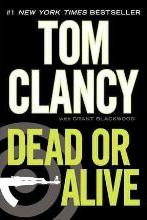 The Bear And The Dragon Tom Clancy 9780425180969