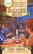 Holiday Buzz: A Coffeehouse Mystery Book 12