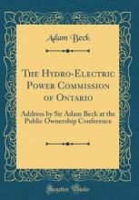 The Hydro-Electric Power Commission of Ontario
