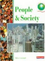 Earth Care: People and Society (Cased)