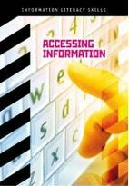 Information Literacy Skills Pack A of 4