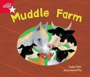 Rigby Star GuidedPhonic Opportunity Readers Red: Muddle Farm