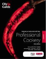 City & Guilds NVQ/SVQ and Technical Certificate Level 2 Professional Cookery Candidate Handbook