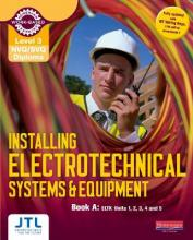 A Level 3 NVQ/SVQ Diploma Installing Electrotechnical Systems and Equipment Candidate Handbook