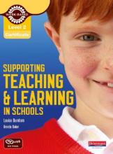 Level 2 Certificate Supporting Teaching and Learning in Schools Candidate Handbook