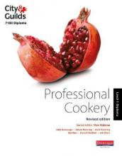 City & Guilds 7100 Diploma in Professional Cookery: Candidate Handbook Level 1