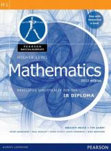 dfc57f5b384 Pearson Baccalaureate Higher Level Mathematics second edition print and  ebook bundle for the IB Diploma