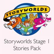 Storyworlds Stage 1 Stories Pack