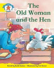 Literacy Edition Storyworlds Stage 2, Once Upon a Time World, the Old Woman and the Hen