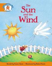 Storyworlds Yr1/P2 Stage 4, Once Upon A Time World, The Sun and the Wind (6 Pack)