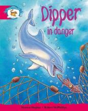 Literacy Edition Storyworlds Stage 5, Animal World, Dipper in Danger