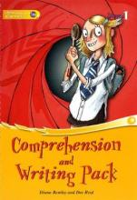 Literacy World Comets Stage 1 Comprehension & Writing Pack