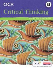 OCR A Level Critical Thinking Student Book (AS)