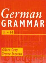 German Grammar 11-14