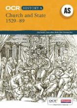 Church and State, 1529-1589