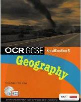 OCR GCSE Geography B: Student Book with ActiveBook
