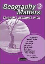 Geography Matters 2 Teacher's Resource Pack