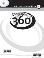 Geography 360 1 Foundation Skills Development Workbook Single