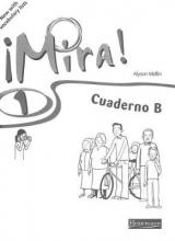 Mira 1 Workbook B Revised Edition (Pack of 8)