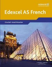 Edexcel A Level French (AS): Student Book