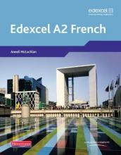 Edexcel A Level French (A2) Student Book and CDROM